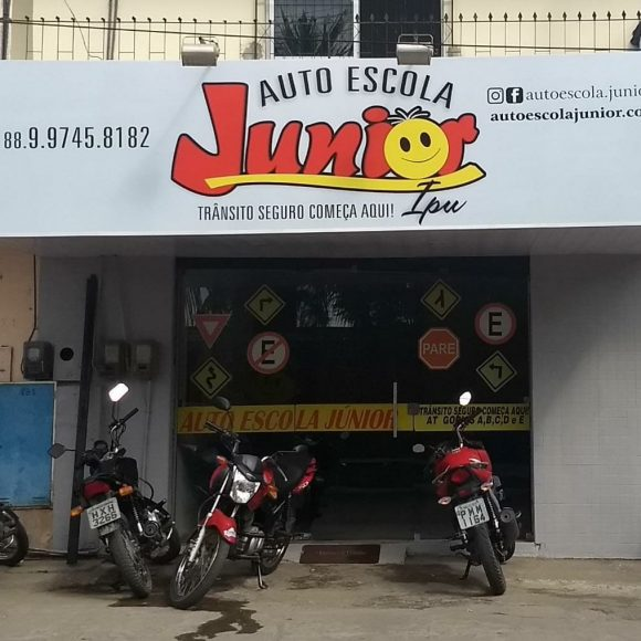 AUTOESCOLA JUNIOR IPU