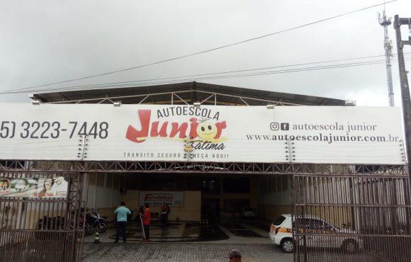 AUTOESCOLA JUNIOR BAIRRO DE FÁTIMA