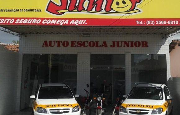 AUTOESCOLA JUNIOR JOÃO PESSOA